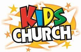 Weekly Kids Church